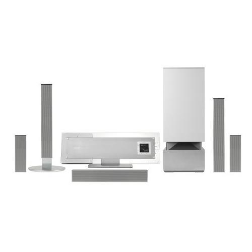 DAVLF10 Platinum Dvd Dream System