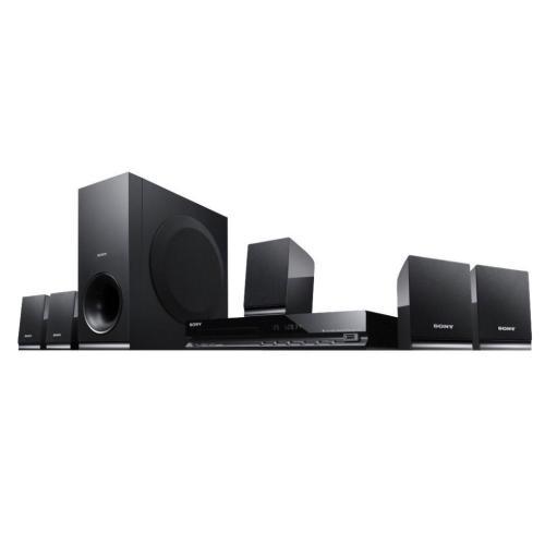 DAVTZ140 Dvd Home Theater System