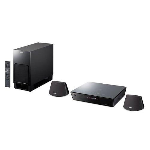 DAVX10 Single Disc 2.1 Channel Platinum Dvd Dream System