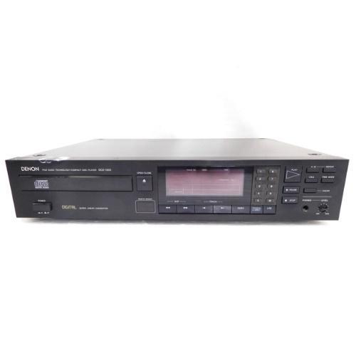 DCD1300 Dcd-1300 - Compact Disc Player