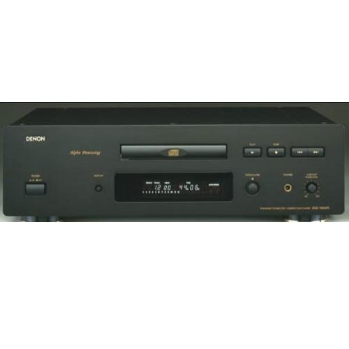DCD1650AR Dcd-1650ar - Compact Disc Player