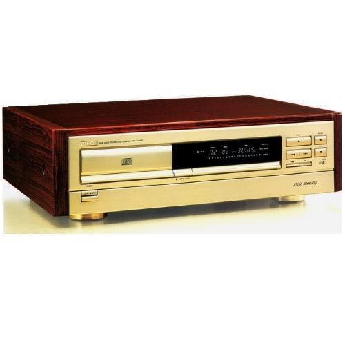 DCD3500RG Dcd-3500rg - Compact Disc Player
