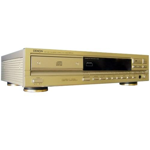 DCD910 Dcd-910 - Compact Disc Player