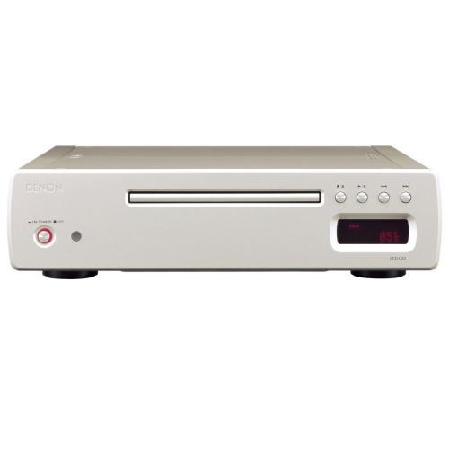 DCDCX3 Dcd-cx3 - Cd/super Audio Cd Player