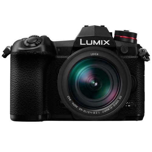 DCG9 Lumix G9 Mirrorless Camera