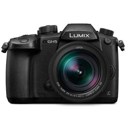 DCGH5LT Lumix G Compact System Camera