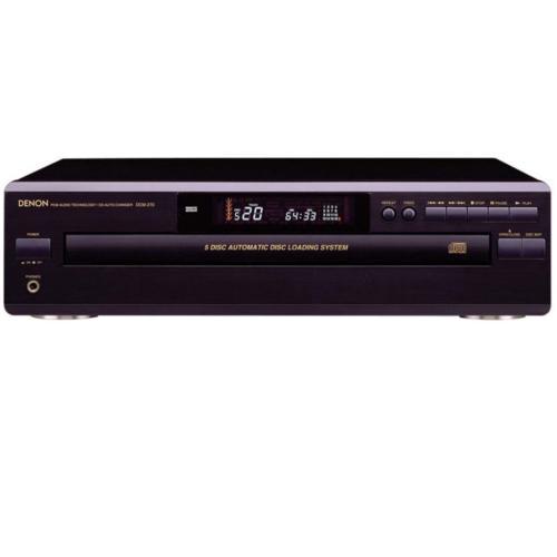 DCM270 Dcm-270 - Cd Auto Changer