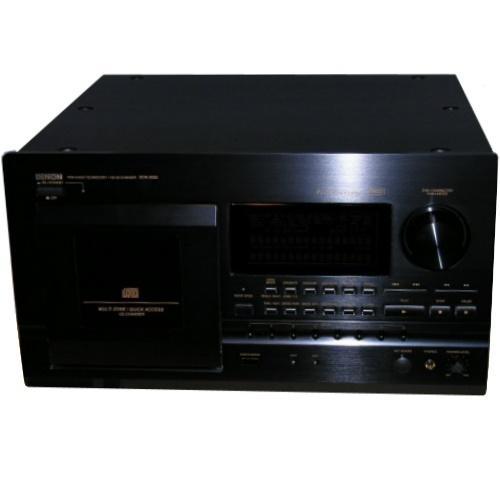 DCM5000 Dcm-5000 - Cd Auto Changer