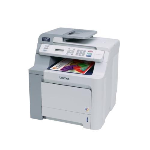 Color Laser Printer Replacement Parts