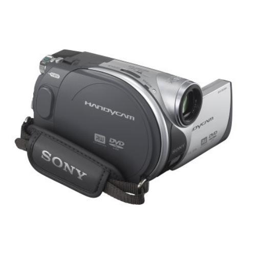DCRDVD105 Dvd Handycam Camcorder