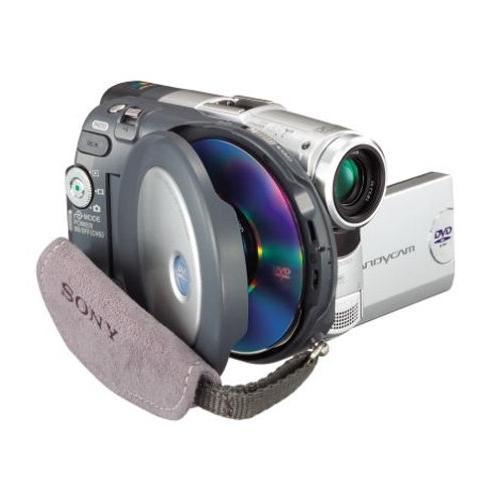 DCRDVD201 Dvd Handycam Camcorder