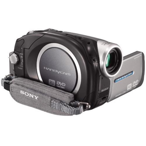 DCRDVD203 Dvd Handycam Camcorder