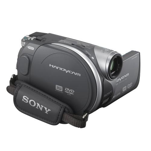 DCRDVD205 Dvd Handycam Camcorder