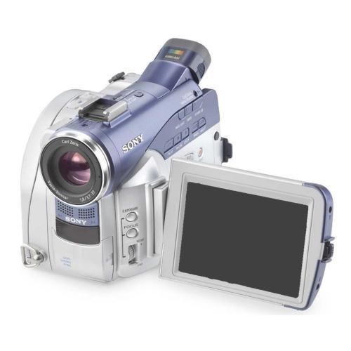 DCRDVD300 Dvd Handycam Camcorder