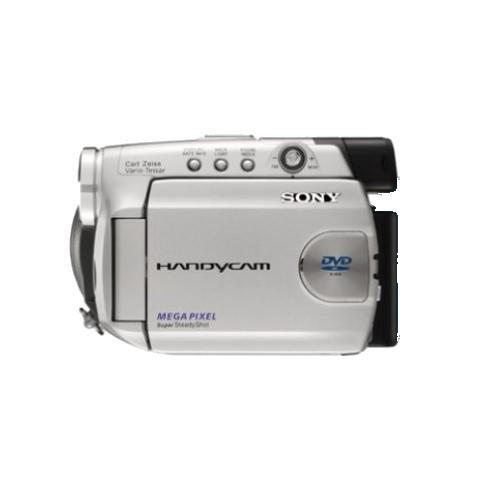 DCRDVD301 Dvd Handycam Camcorder