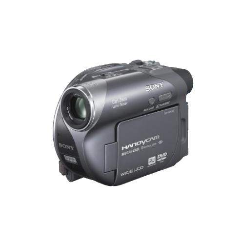 DCRDVD305 Dvd Handycam Camcorder