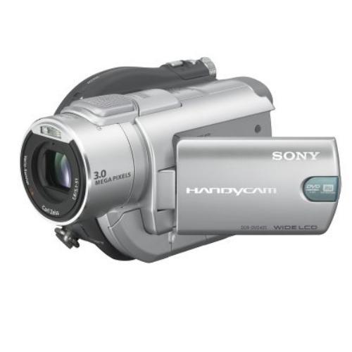 DCRDVD405 Dvd Handycam Camcorder