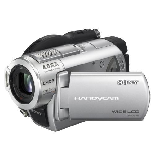 DCRDVD408 Dvd Handycam Camcorder