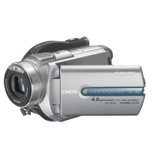 DCRDVD505 Dvd Handycam Camcorder