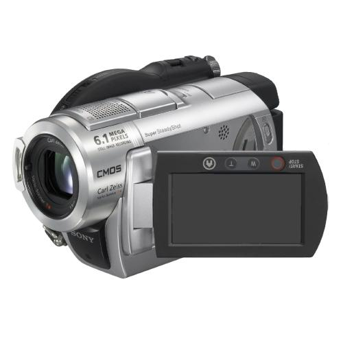DCRDVD508 Dvd Handycam Camcorder