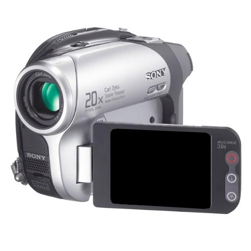 DCRDVD92 Dvd Handycam Camcorder