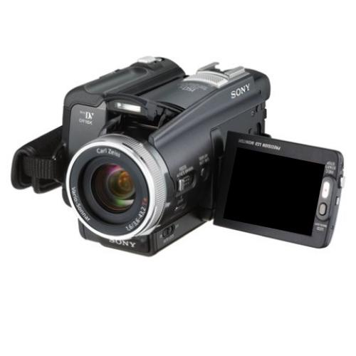 DCRHC1000 Digital Handycam Camcorder