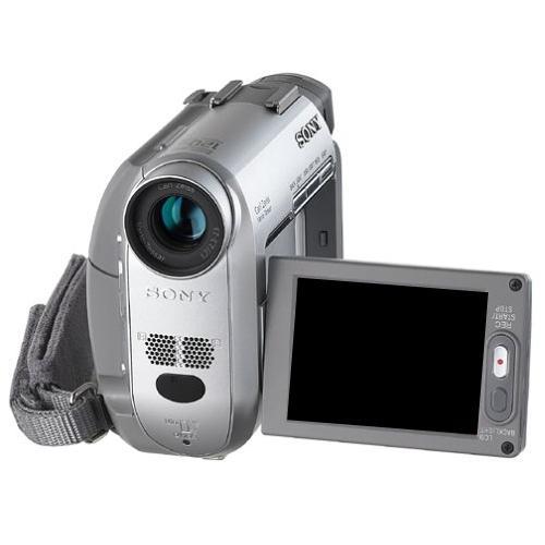 DCRHC20 Digital Handycam Camcorder
