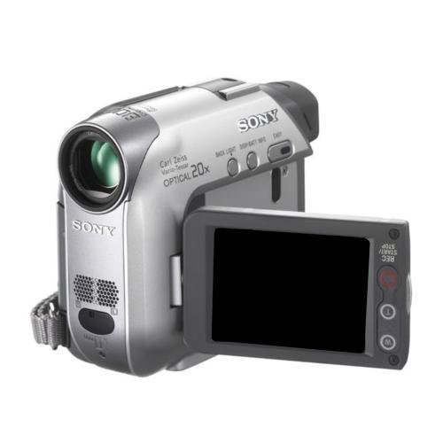 DCRHC21 Minidv Handycam Camcorder