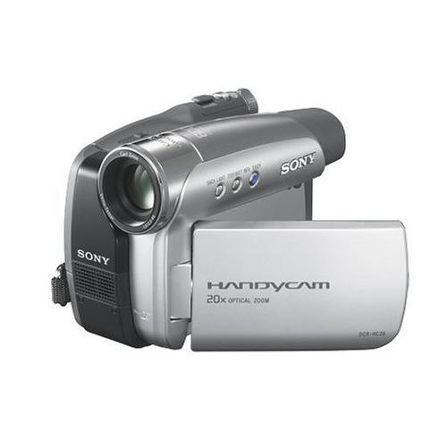 DCRHC26 Minidv Handycam Camcorder