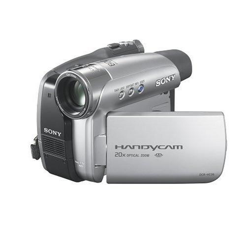 DCRHC36 Minidv Handycam Camcorder