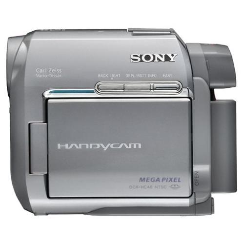 DCRHC40 Digital Handycam Camcorder