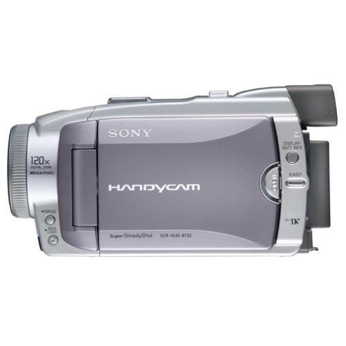 DCRHC65 Digital Handycam Camcorder