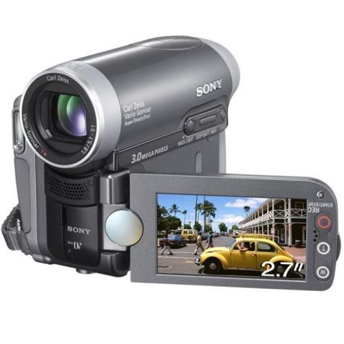 DCRHC90 Minidv Handycam Camcorder