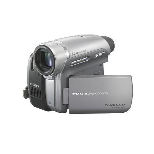DCRHC96 Minidv Handycam Camcorder