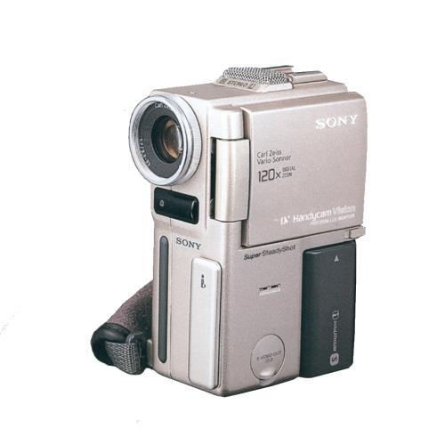 DCRPC1 Digital Video Camera Recorder