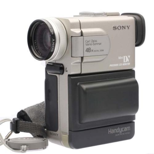 DCRPC10 Digital Video Camera Recorder