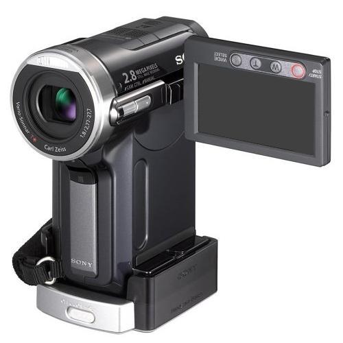 DCRPC1000 Minidv Handycam Camcorder