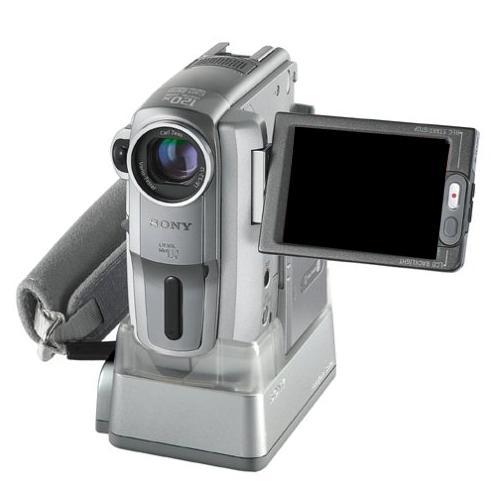 DCRPC109 Digital Handycam Camcorder