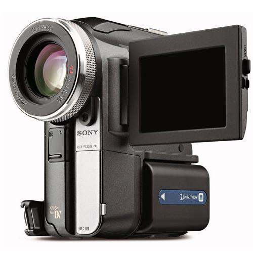 DCRPC330 Digital Video Camera Recorder