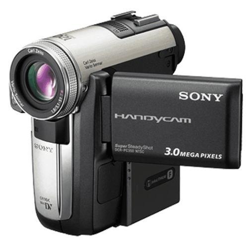 DCRPC350 Digital Handycam Camcorder