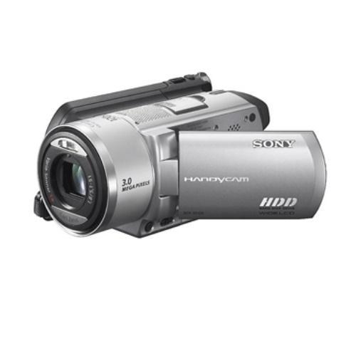 DCRSC100 Digital Video Camera Recorder