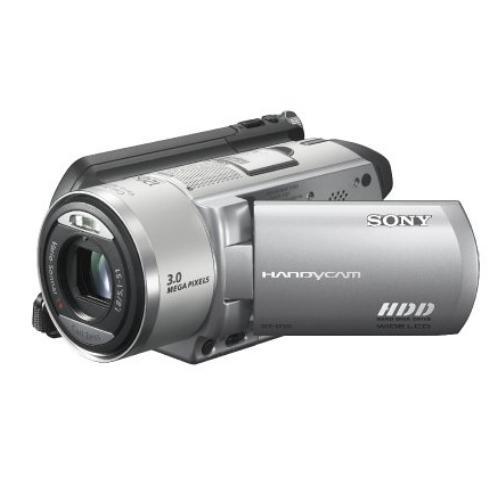 DCRSR100 30Gb Handycam Camcorder