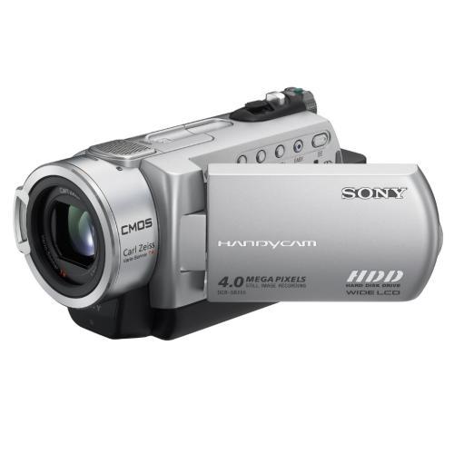 DCRSR200 Hard Disk Drive Camcorder - 40Gb