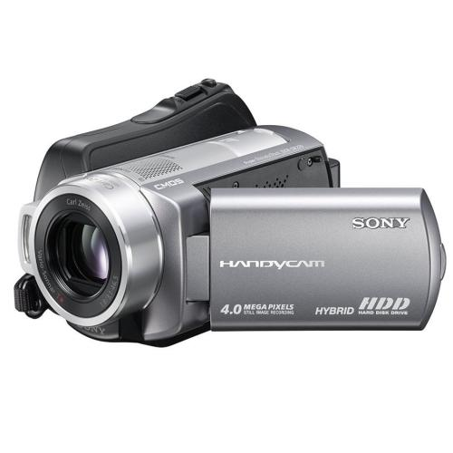 DCRSR220 Hard Disk Drive Handycam Camcorder