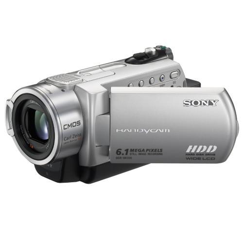 DCRSR300 Hard Disk Drive Camcorder - 40Gb