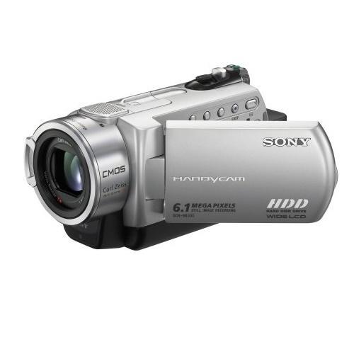 DCRSR300C Hard Disk Drive Camcorder - 100Gb
