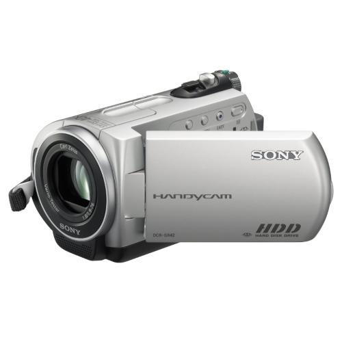 DCRSR42 Hard Disk Drive Camcorder - 30Gb