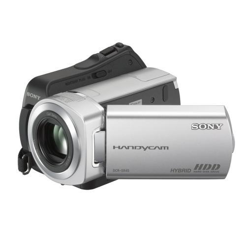 DCRSR45 Hard Disk Drive Handycam Camcorder