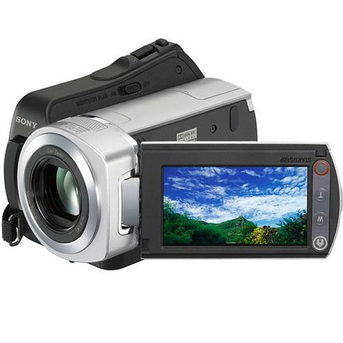 DCRSR46 Digital Video Camera Recorder