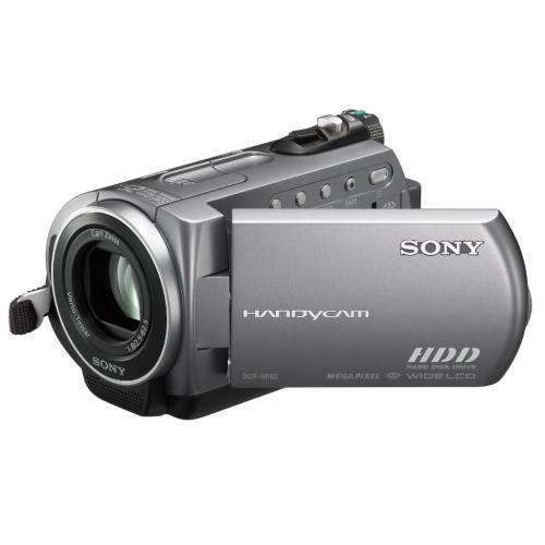 DCRSR62 Hard Disk Drive Camcorder - 30Gb